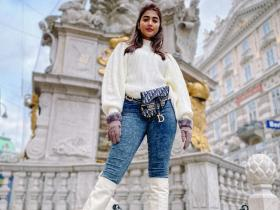 PHOTOS: Pooja Hegde\'s travel wardrobe is what every vagabond needs to get their hands on; Check out