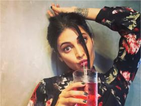 PHOTOS: Shruti Haasan\'s 6 relatable Instagram posts you should check out