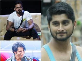 Bigg Boss 12: Sreesanth turns a stylist for Deepak Thakur; gives him a 40-minutes long makeover