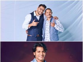 Bigg Boss 12 Day 8 Live Update: Karanvir Bohra, Romil and Nirmal nominated for this week's evictions