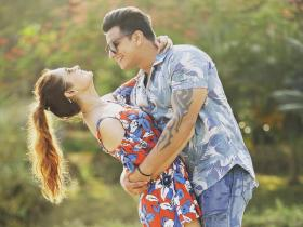 Prince Narula and Yuvika Chaudhary\'s latest picture is all things love