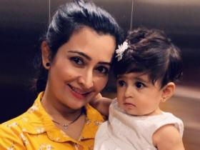 Radhika Pandit\'s THESE awwdorable moments with daughter Ayra will brighten up your day