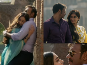 Raid song Nit Khair Manga: Ajay Devgn and Ileana D\'Cruz\'s romantic chemistry shines in this soothing track