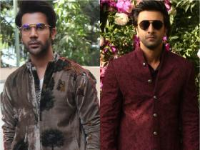 Rajkummar Rao to Ranbir Kapoor, THESE stars spoke about being inspired by Shah Rukh Khan to become actors