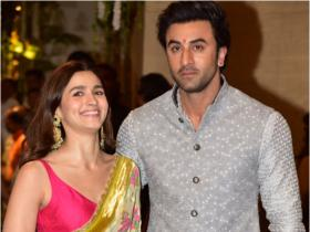 Ranbir Kapoor and Alia Bhatt\'s 5 PDA moments which created a storm on internet and sparked wedding rumours