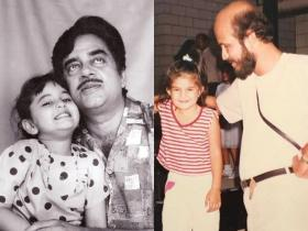 Father\'s Day 2019: Rare pictures of Bollywood celebs with their dads that are unmissable; Check it out