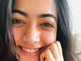 Rashmika Mandanna: Vijay Deverakonda dating rumours to her breakup, 5 times the Bheeshma star made headlines