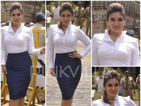 Yay or Nay : Raveena Tandon in Hema Kaul and Zara