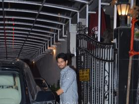 Sidharth and Alia have a meeting with mentor KJO