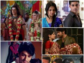 5 TV Romances That Are Close to Our Heart!