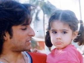 Happy Birthday Saif Ali Khan: Father daughter duo Saif Ali Khan and Sara Ali Khan inspire us with THESE quotes