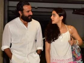Saif Ali Khan\'s sweetest quotes about daughter Sara Ali Khan are unmissable