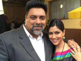 Sakshi Tanwar: Ram Kapoor and I take a lot of cues from each other and never rehearse our scenes