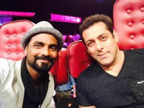 Remo D\'Souza on Blackbuck Poaching case: Salman Khan never talks about the case while shooting for his films