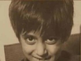 Salman Khan\'s childhood pictures are unmissable; Check it out