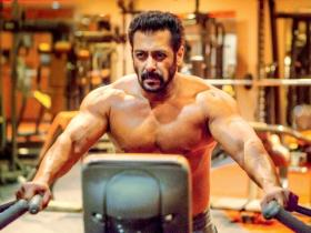 Find out the secrets behind Salman Khan\'s chiselled body