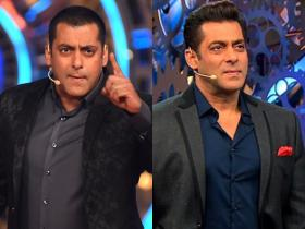 Salman Khan\'s transformation from Bigg Boss seasons 4 to 12; Check it out PHOTOS