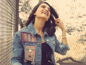 Samantha Akkineni\'s CANDID photos prove she is one happy soul living her life to the fullest; Check it out