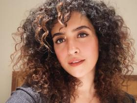 Sanya Malhotra Birthday Special: 8 Stunning photos of the Ludo actress that will leave you spellbound