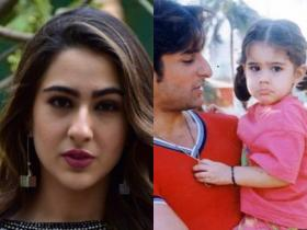 Sara Ali Khan: Love Aaj Kal star\'s THESE confessions about growing up as a star kid will amaze you