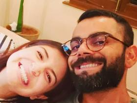 Shahid and Mira Kapoor to Virat and Anushka: Check out how our celeb couples are spending time amid lockdown