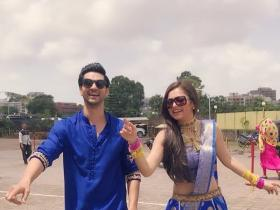 Silsila Badalte Rishton Ka: Drashti Dhami & Shakti Arora face the heat for playing an illicit couple
