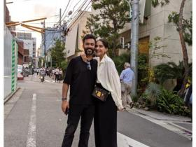 Sonam K Ahuja and Anand S Ahuja\'s romantic travel pics will urge you to go on a vacation with your partner