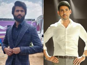 Vijay Deverakonda to Mahesh Babu, list of South actors who can give Bollywood stars a run for their money