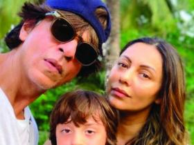 Shah Rukh Khan: Gauri Khan on what she dislikes about the superstar to one thing he is not allowed to do