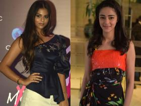 From Suhana Khan to Ananya Panday, THESE star kids opened up about getting trolled on social media