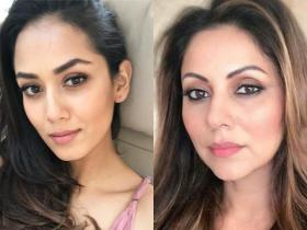 Koffee with Karan : From Mira Rajput to Gauri Khan star wives who stole the show