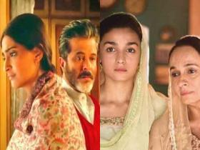 Sonam K Ahuja to Alia Bhatt, here\'s a list of the Bollywood actors who worked with their parents in films