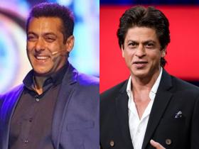 From Salman Khan to Shah Rukh Khan, THESE superstars turned hosts for reality shows