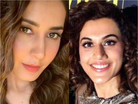 Raashi Khanna to Taapsee Pannu: Actresses who aren\'t actually South Indian but are ruling South film industry