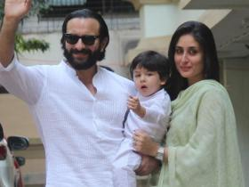 Taimur Ali Khan\'s top 5 controversial moments