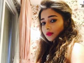 Tina Datta S New Look For Wedding In Uttaran View Pics