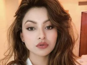 Urvashi Rautela: From her Instagram bio to copying PM Narendra Modi\'s tweet, 5 times the celeb made headlines