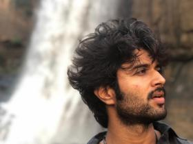 Vijay Deverakonda's Fighter goes on floors today; Check the actor's upcoming movies this year