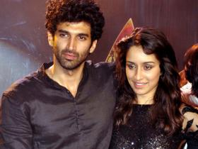 ON - OFF couple Aditya and Shraddha are at it again!