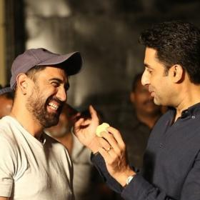 News,Abhishek Bachchan,amit sadh,Breathe: Into The Shadows