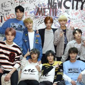 Music,NCT 127,Loveholic,gimme gimme