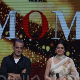 Photos,sridevi,akshaye khanna,mom