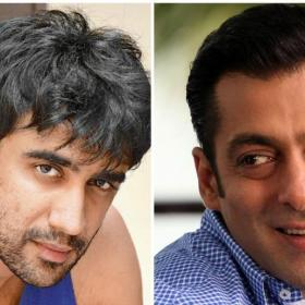 News,salman khan,bollywood,amit sadh,Sultan