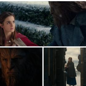 Video,Beauty and the Beast,emma watson,Dan Stevens,Beauty and the Beast trailer,Beauty and the Beast release