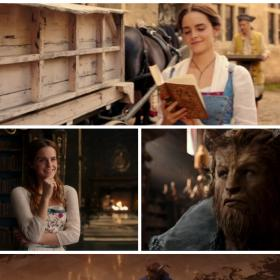 Video,Beauty and the Beast,emma watson,Dan Stevens,Beauty and the Beast trailer,Beauty and the Beast release,Beauty and the Beast poster