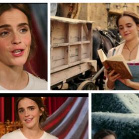 Photos,Beauty and the Beast,emma watson