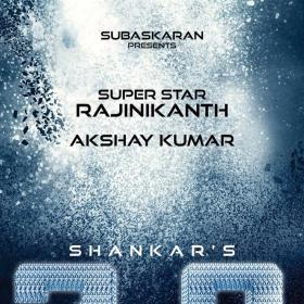 Photos,akshay kumar,rajnikanth,enthiran,Amy Jackson,Shankar,2.0,2.0 First Look