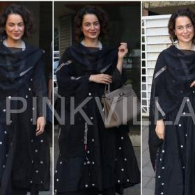 Celebrity Style,louis vuitton,KANGANA RANAUT,Hermès,Good earth