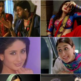 Discussion,bollywood,jab we met,Asoka,Omkara,Kareena Kapoor Khan,K3G,Refugee,Dev,Udta Punjab,Yuva,Ki and Ka,Chameli,16 years
