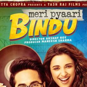 parineeti chopra,Ayushmann Khurrana,Bollywood Movies,Reviews,meri pyaari bindu